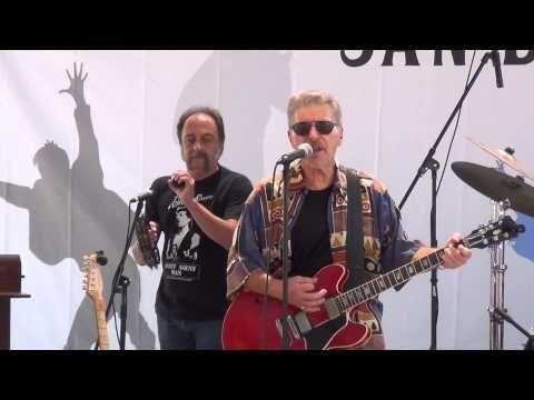 "Johnny Rivers, ""Summer Rain,"" San Diego County Fair, June 19, 2014 - YouTube"