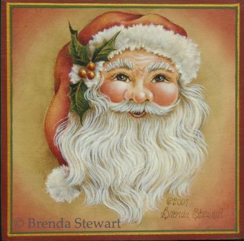 Starbright Santa
