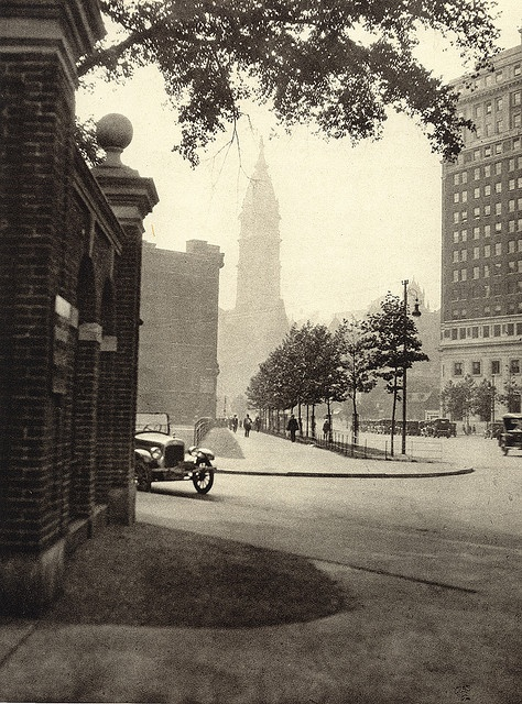 333 Best Images About Vintage Philadelphia Photos On