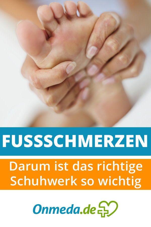 Fussschmerzen Was Tun Wenn Jeder Schritt Schmerzt Fussschmerzen Neurologische Untersuchung Und Sehnenscheidenentzundung