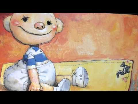 No, David! by David Shannon (The original story with sound effects) - YouTube