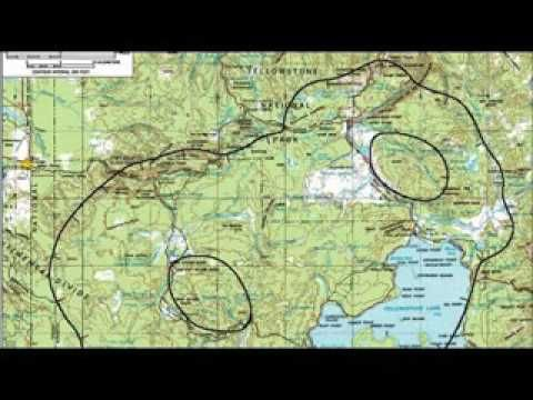 ALERT NEWS  Today's Update Volcano Activity At Yellowstone National Park...