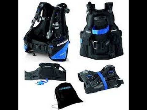 Best Cressi Start BCD Reviews
