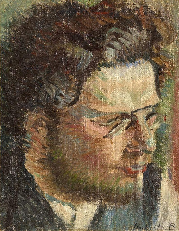 Bohumil Kubišta  1884-1918