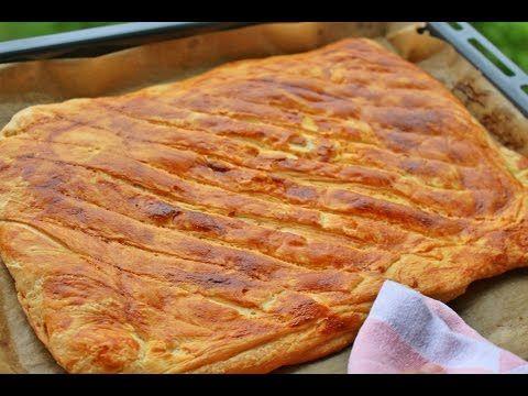 Bisküvili İrmik Tatlısı Nasıl Yapılır? Sütlü Kolay İrmik Tatlısı (İrmikli Tatlı Tarifleri) - YouTube