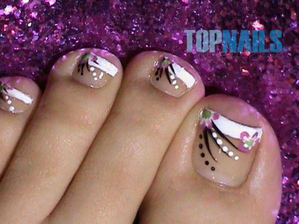 218 best images about dise os de u as on pinterest nail - Disenos de unas decoradas ...