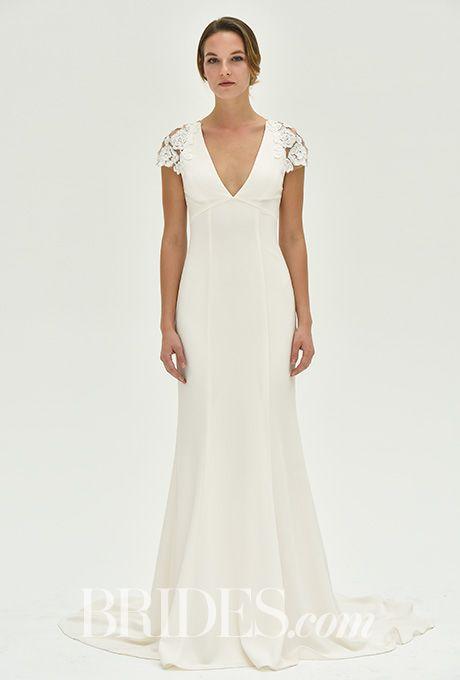 Brides: Nouvelle Amsale Wedding Dresses - Fall 2017 - Bridal Fashion Week