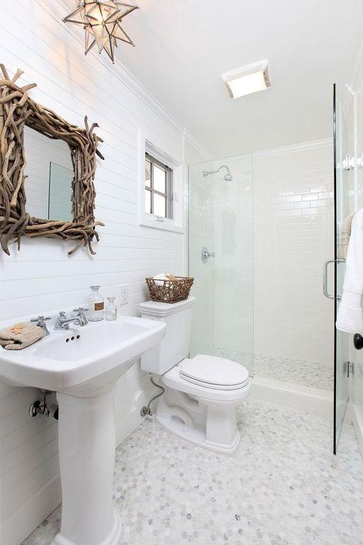 322 best Beautiful Bathrooms images on Pinterest Bathroom ideas