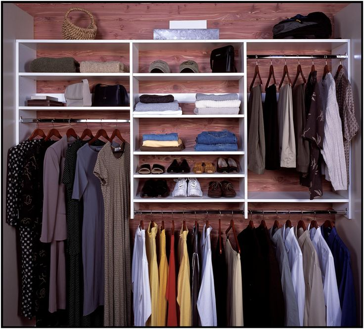 #Closet Organization By The Closet Doctor Http://www.closet Doctor