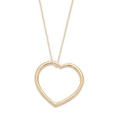 #lilou #jewelry #heart #love #minimalism