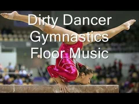 Dirty Dancer: Gymnastics Floor Music