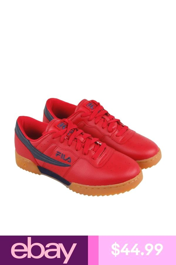 34adcd0beaeb Men s Red Leather Sneakers. Do you want more info on sneakers  Then simply  click right here to get additional info. Relevant information. Mens  Sneakers Lyst