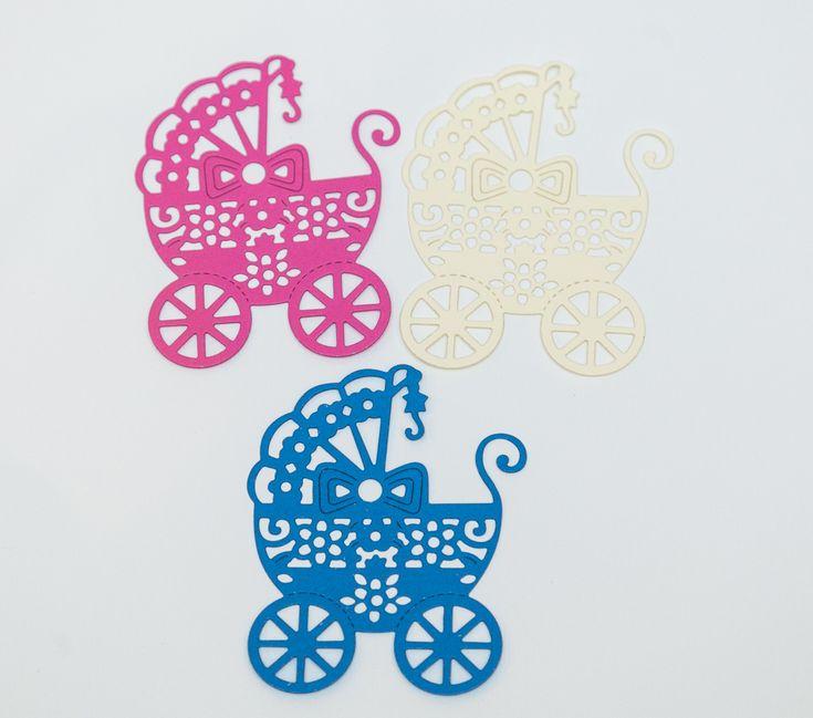 украшения картинка для скрапбукинга колясочка виде утеплителя окнах