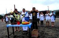 Ritual Peh Cun 2016 di Pantai Parangtritis!