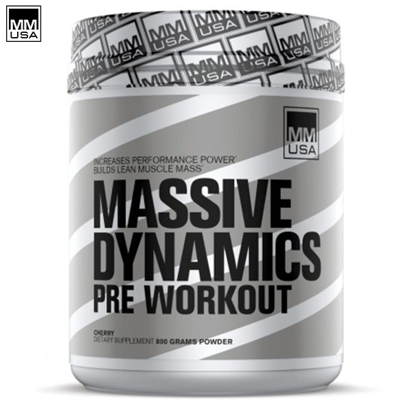 Build #Muscle Mass & Increase bone density...#Massive #Dynamics