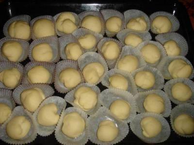[foto] panini mignon per aperitivo o buffet by nanino - Pagina 1