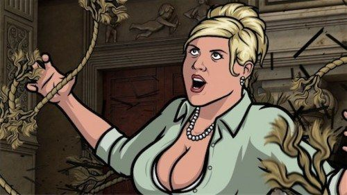 I got Pam Poovey! Which Archer Character Is In You? Phrasing! Take The Brand New Archer Quiz And Find Out!