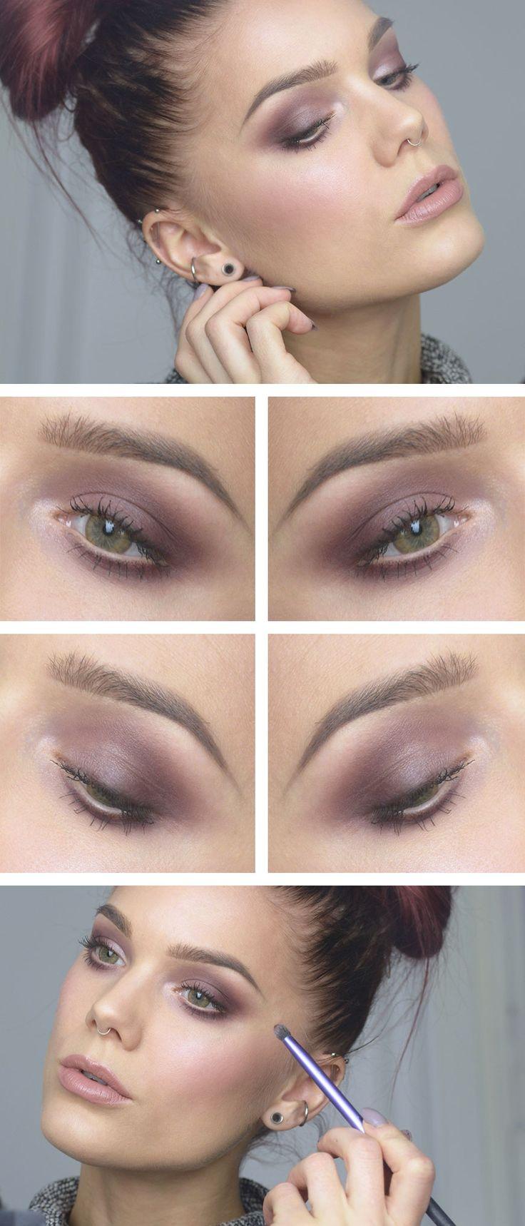 tons de lilás