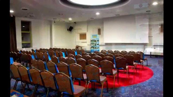Hotel Centrum Integracji UNIBUS** w Bielsku Podlaskim -oryginalne i ciekawe szkolenie zorganizowane przez firmę HANBUD z Bielska podlaskiego w dniu 28.02.2015r.