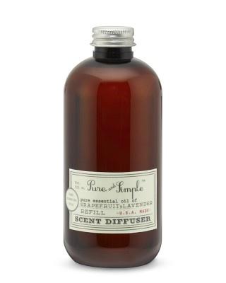 Williams-Sonoma Pure & Simple Diffuser, Refill Grapefruit Lavender #WilliamsSonoma