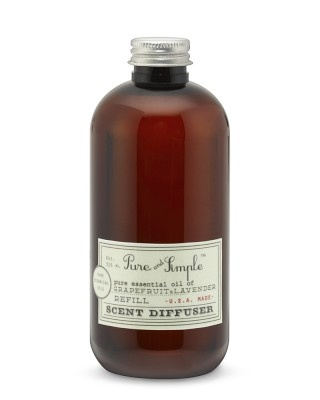 Williams-Sonoma Pure & Simple Diffuser, Refill Grapefruit Lavender #WilliamsSonoma