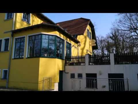 Kurhaus Bad Düben - Bad Duben - Visit http://germanhotelstv.com/kurhaus-bad-dueben Kurhaus Bad Düben is a quietly located hotel set in the middle of the Bad Dübens Spa Park 100 metres away from Heide-Spa  sauna and swimming resort. The hotel offers free parking for all its guests. -http://youtu.be/MZHq0Bxmi8M