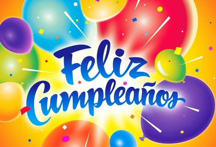 25+ Best Ideas About Birthday Wishes In Spanish On