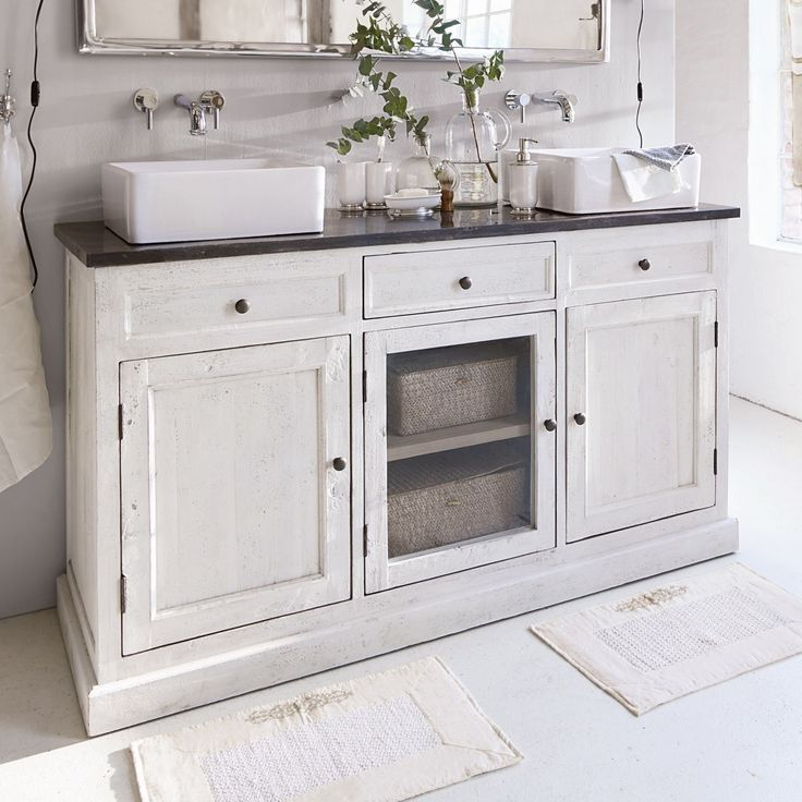 Waschtisch Gyldford   LOBERON   Waschtisch, Waschtisch landhaus, Badezimmer kaufen