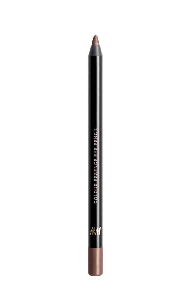 H&M eyeliner in Raw Umber