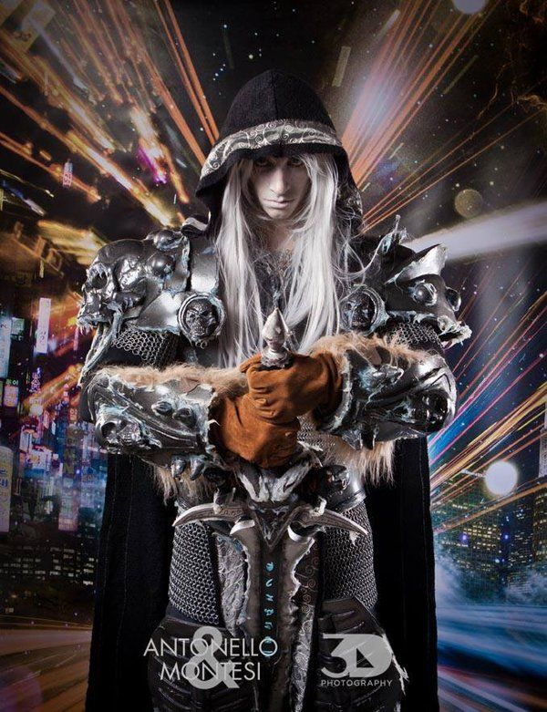 87 best images about Cosplay-WoW on Pinterest | This ...