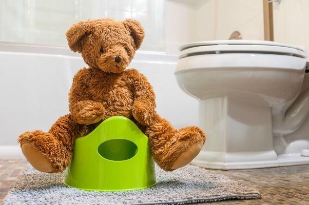The #1 nighttime potty training hack: no stickers, no rewards, no training pants   Blog de BabyCenter