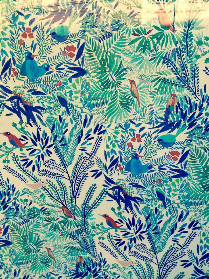 Little cabari wallpaper