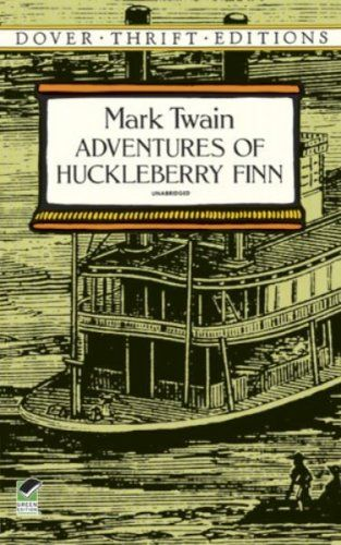 the mischief of huck in the adventures of huckleberry finn a novel by mark twain A concise biography of mark twain plus historical and literary context for the adventures of huckleberry finn adventures of huck finn: plot summary a quick-reference summary: the adventures of huckleberry finn on a single page.