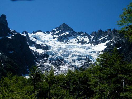 LAs Horquetas / Cerro Castillo - 3 day trek