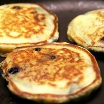 Delicious Gluten-Free Pancakes | Tree falling | Pinterest | Pancakes ...