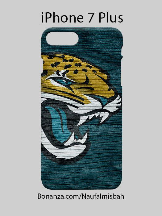 Jacksonville Jaguars Custom iPhone 7 PLUS Case Cover