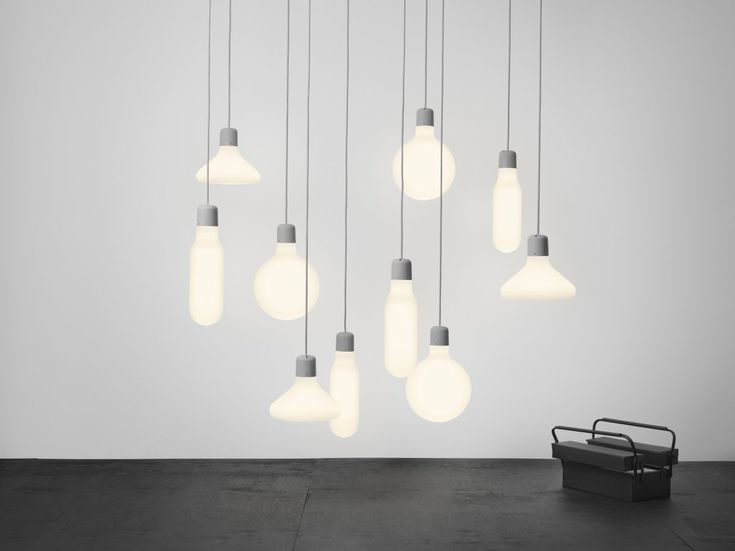Form Pendant Lights, Form Us With Love For Design House Stockholm  Contemporary Lighting Design Inspirations
