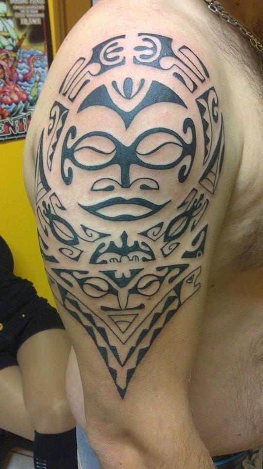 32 best Female Maori Tattoo Meanings images on Pinterest | Samoan tattoo, Maori tattoos and ...