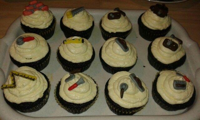 Murarake cupcakes :)