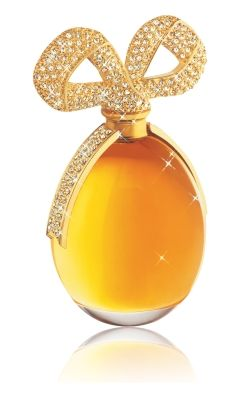 this perfume always reminds me of my Nana..