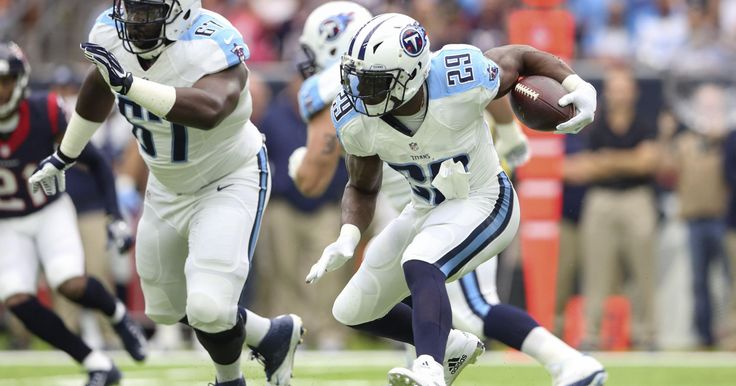 Titans report card: Special teams fail against Texans