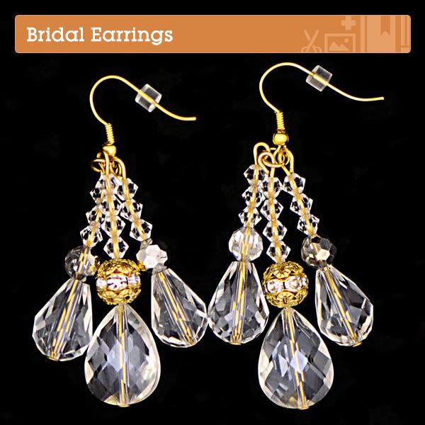 1021 best Earrings images on Pinterest Ear studs Earrings and