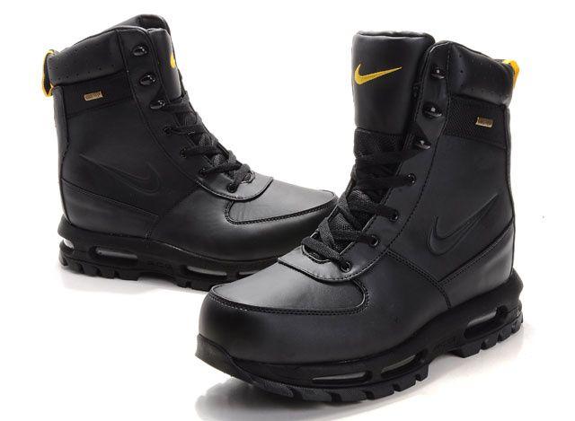 a5a66232419 nike goadome boots | Wholesale Nike Air Max Goadome ACG Boots Men ...