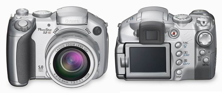 Canon powershot s2 is инструкция