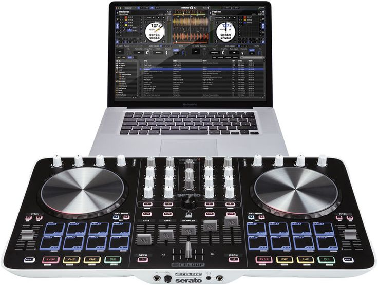 how to change to performace mode serato