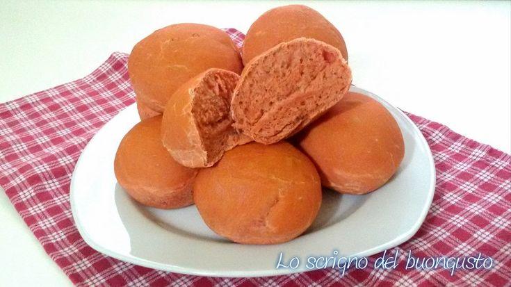 PANINI GUSTOSI CON MDP   https://loscrignodelbuongusto.altervista.org/panini-gustosi-con-mdp/ #panini #ricette #paninigustosi #foodblogger #cucina #cucinare
