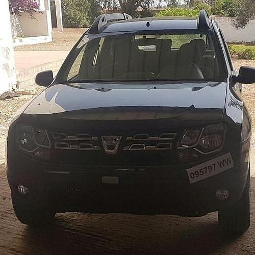 Louer une voiture Dacia duster 4x2 au Maroc - Aéroport Mohammed...