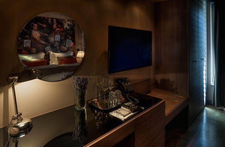 Baltazár http://baltazarbudapest.com/ | #budapest #design #hotel #baltazár #hoteldesign #IndoorFurniture #HotelFurniture