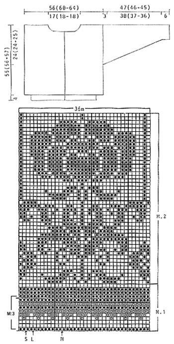 DROPS 52-12 - Jacke in Camelia (Camelia ist eine alte Qualität Alternativen siehe unten) - Free pattern by DROPS Design