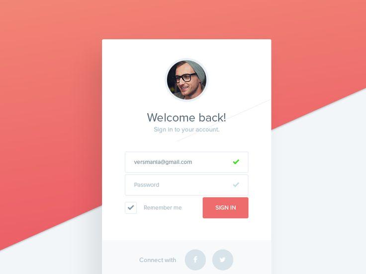 https://medium.com/muzli-design-inspiration/login-sign-up-inspiration-for-mobile-apps-aeff34090bbd